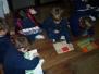 Aprendiendo a multiplicar - 2°grado 2013