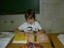Trabajos grupales 4º-2011