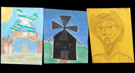 Área de Educación Artística