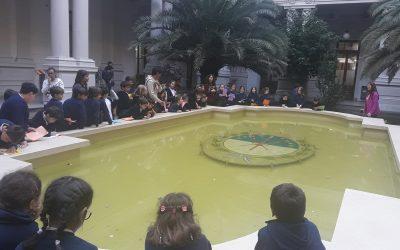 Viaje educativo a la ciudad de Santa Fe y Cayastá