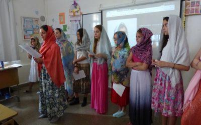 Malala y su mensaje