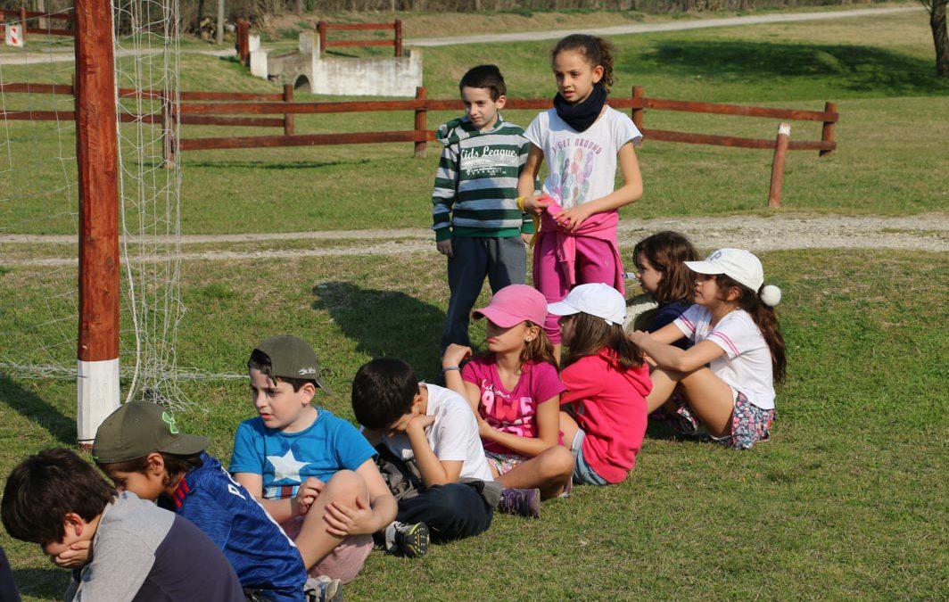 3ro Campamento Victoria